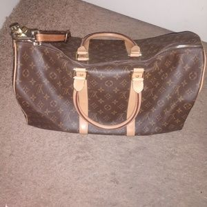 Handbags - Travel bag